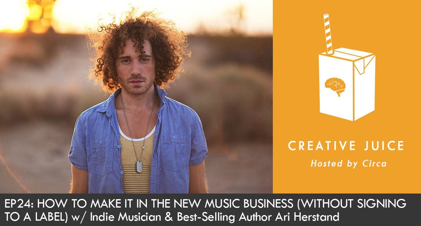 Music Marketing, Indepreneur Podcast, Creative Juice Podcast, Indepreneur, Indepreneur Podcast, music business, music industry, music marketing advice, direct response marketing for musicians